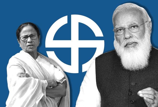 West Bengal election results 2021: Cong, Left surrendered to TMC, claims BJP's Vijarvargiya