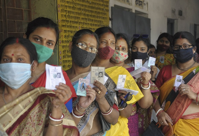 West Bengal assembly election Phase 6: Polling begins for 43 seats; key candidates, all you need to know