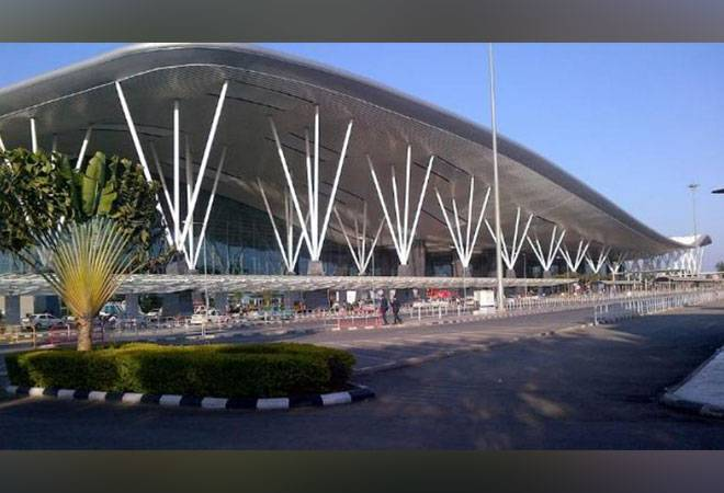 Bengaluru airport clinches international award for arrivals and departures