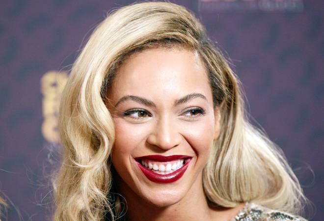 Beyonce lands in Udaipur to attend Isha-Anand wedding