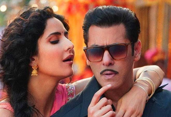 Bharat Box office collection Day 8: Salman Khan, Katrina Kaif film to soon enter Rs 200-crore club