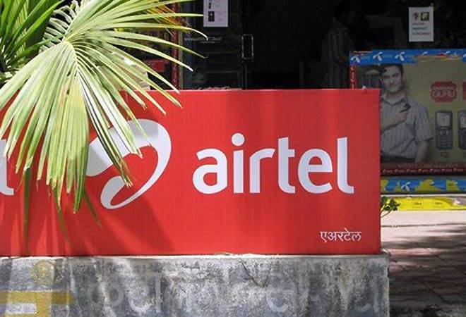 Bharti Airtel share rises over 6% after telco receives nod to raise FDI limit