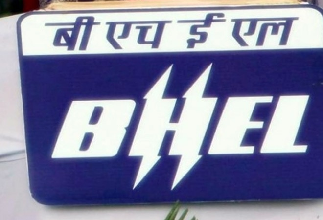 BHEL's net losses narrow to Rs 1,036 cr in March quarter