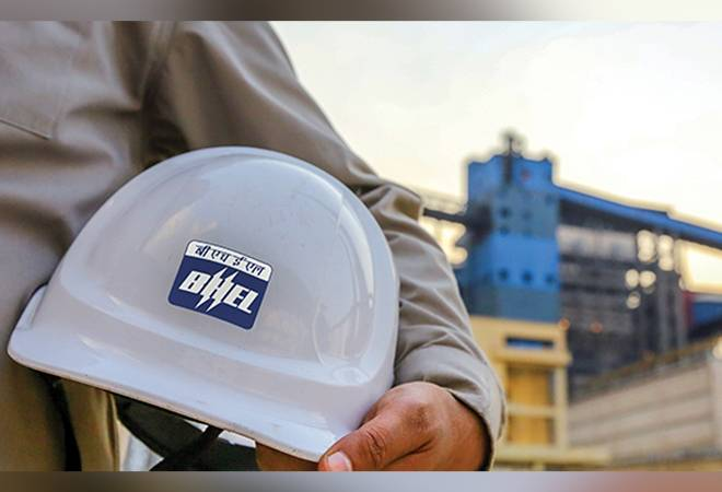 BHEL wins Rs 750 crore order from NTPC-Indian Railways JV