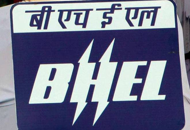 BHEL share price rises over 10% on order win, HSBC upgrade
