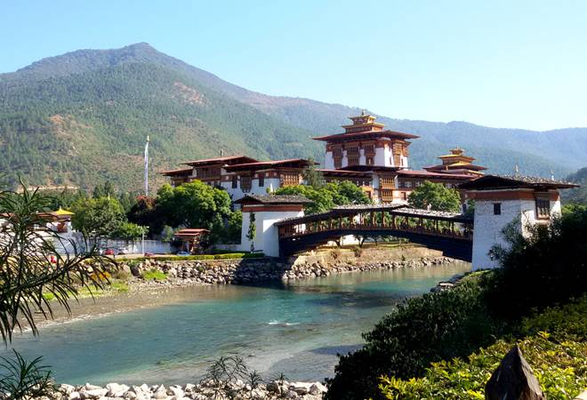 Travelling to Bhutan to get expensive for Indians; tourists must pay fees