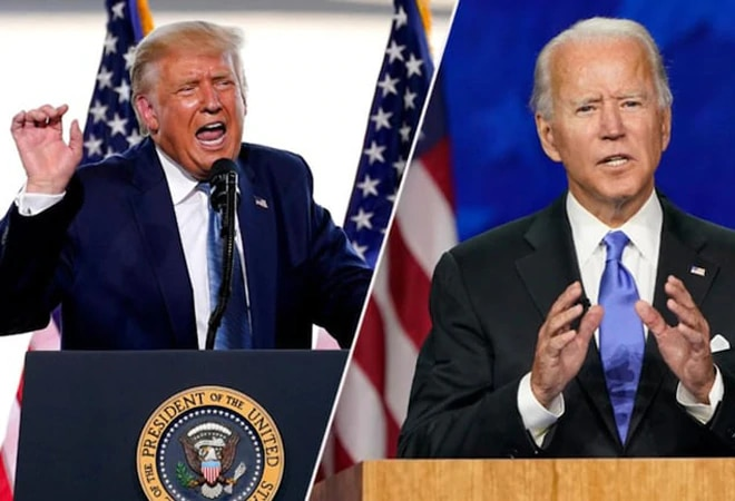 Donald Trump hints at 2024 presideny run; Biden to meet workers hit by COVID-19