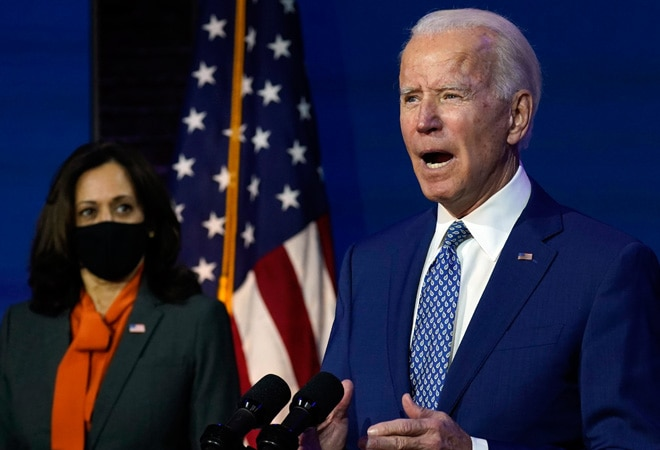Biden ropes in 20 Indian-Americans in administration, 17 at key White House positions