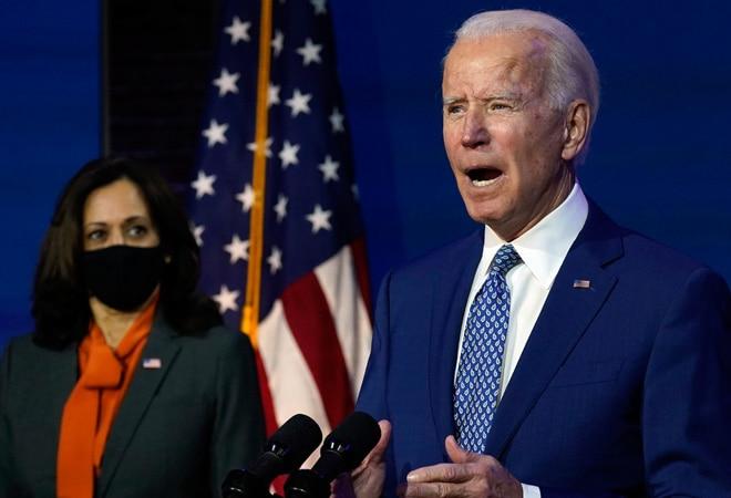 Biden's $1.9 trillion COVID-19 aid bill passes hurdle in US House