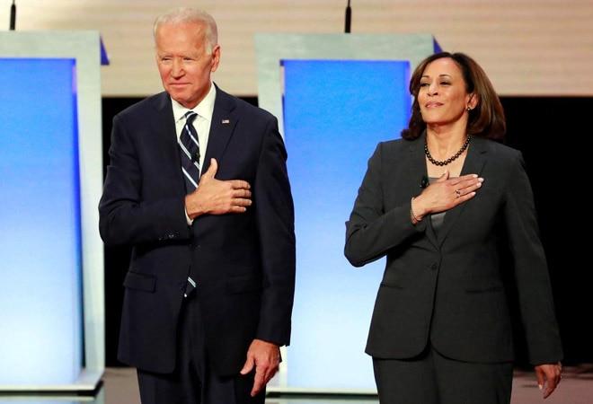 Indian-American uses Bollywood music to spread message of Joe Biden, Kamala Harris in US election