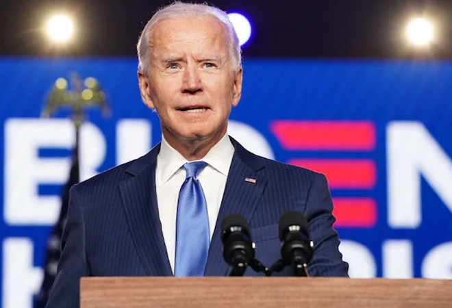 'No more room for delay': Joe Biden wants Congress to pass emergency COVID aid this year