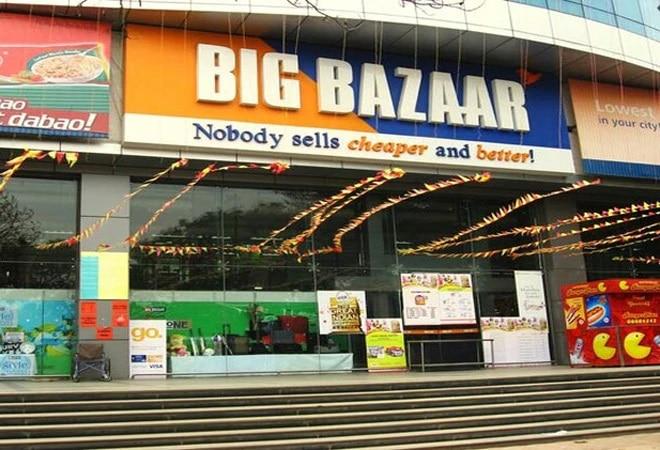 Future Retail shares fall 2% despite Delhi Court relief