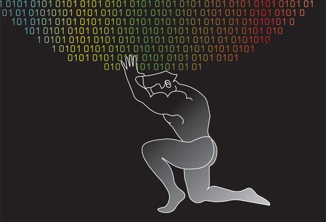 Solving the Big Data problem