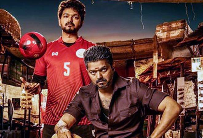 Bigil box office collection Day 6: Vijay's film breaches Rs 200 crore mark in just 5 days