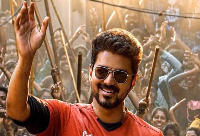 Bigil Box Office Collection Day 5: Thalapathy Vijay, Atlee's film rakes in Rs 200 crore in just 5 days