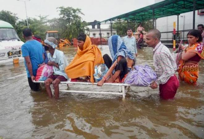 Bihar floods: Heavy rains claim 29 lives, Patna worst-affected; IMD predicts more showers in next 24 hours