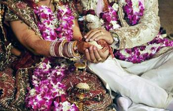 Indian-origin couple's drive-in wedding in UK to surpass COVID-19 guest limit rule