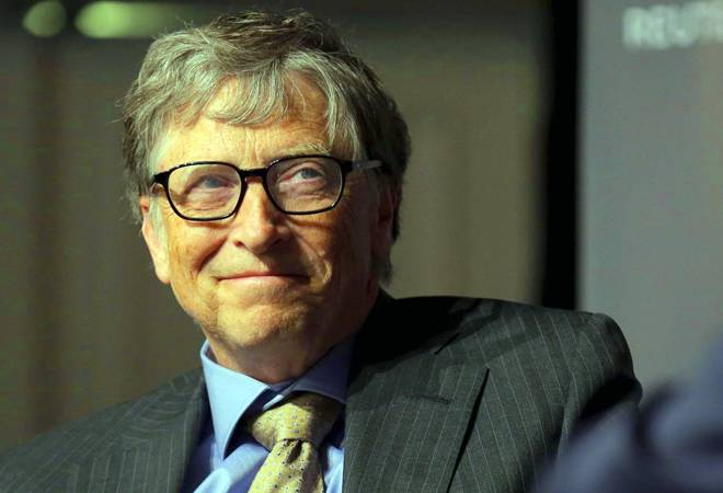 Bill Gates 'Grand Challenge' for startups: Develop digital payment system on feature phones, take $50,000 home