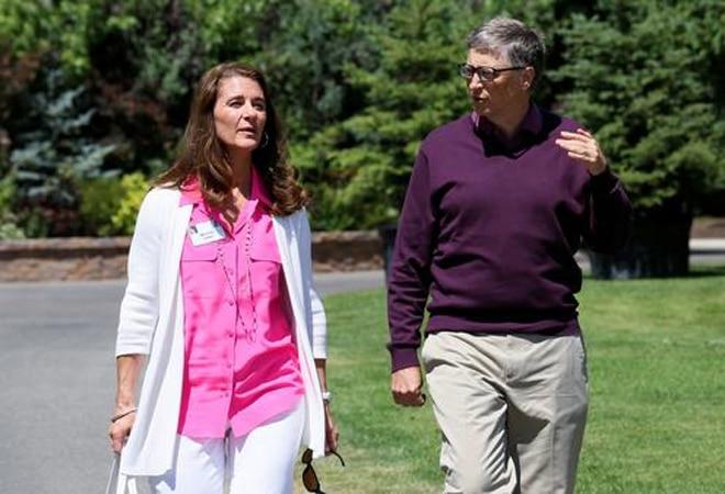 Bill and Melinda Gates agree to divide over $130 billion of assets