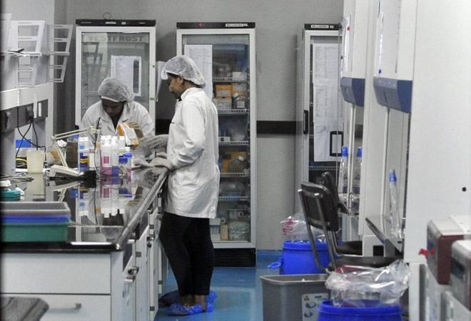 Biocon Q4 net spikes 79 per cent to Rs 361 crore
