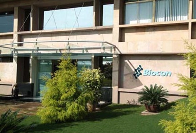 Biocon share closes 11% lower post Q3 earnings