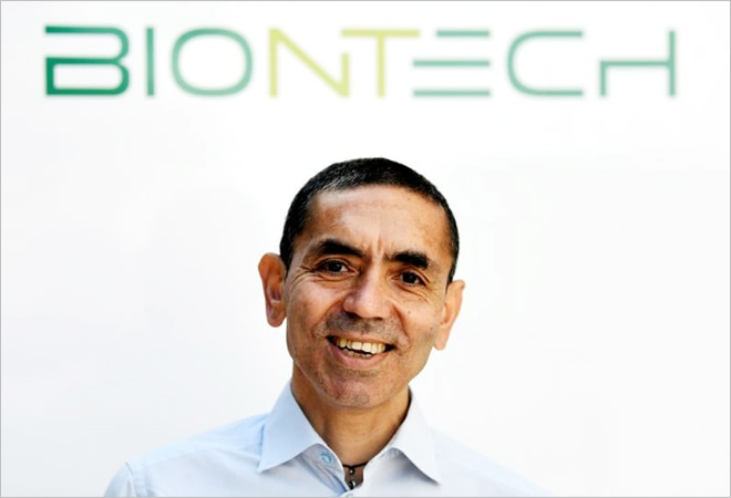 COVID-19 will be around for next 10 years, says BioNTech CEO Ugur Sahin