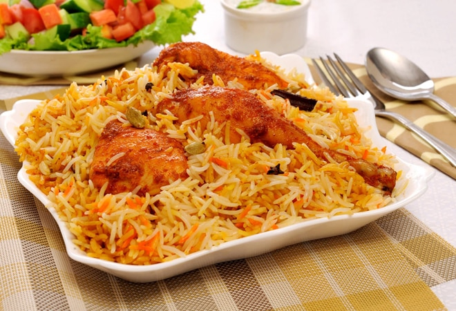 Biryani ordered more than once every second in 2020! Swiggy reveals food-delivery secrets