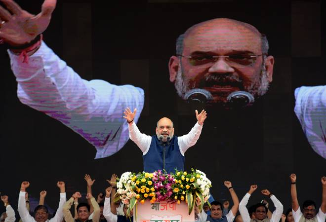 Confirmed! Amit Shah to be a part of Narendra Modi's cabinet