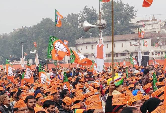 Delhi Elections 2020 latest: Full list of BJP candidates