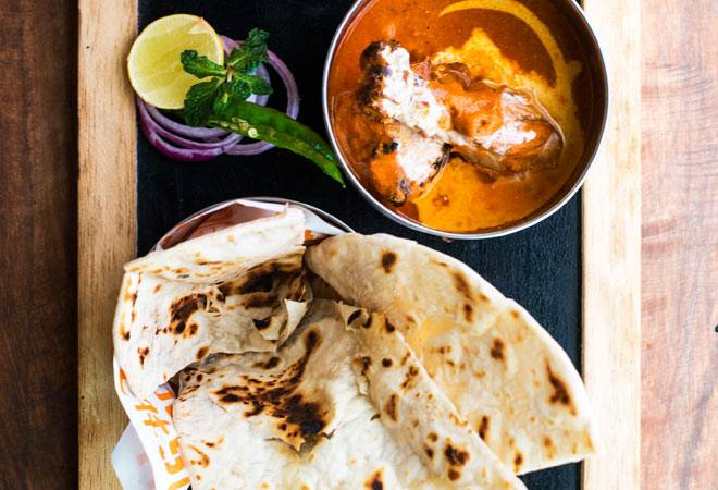 Food review: Odeon Social, Connaught Place