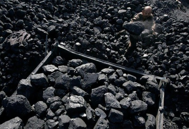India's coal imports plummet 19% in Apr-Oct, growth picks up in Oct