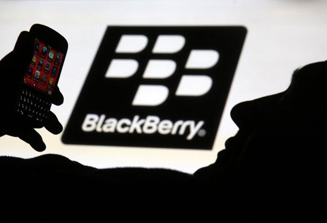 Samsung offers to buy BlackBerry for $7.5 billion