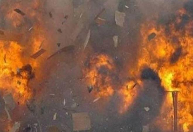 Republic Day 2020: 4 powerful explosions shake Assam