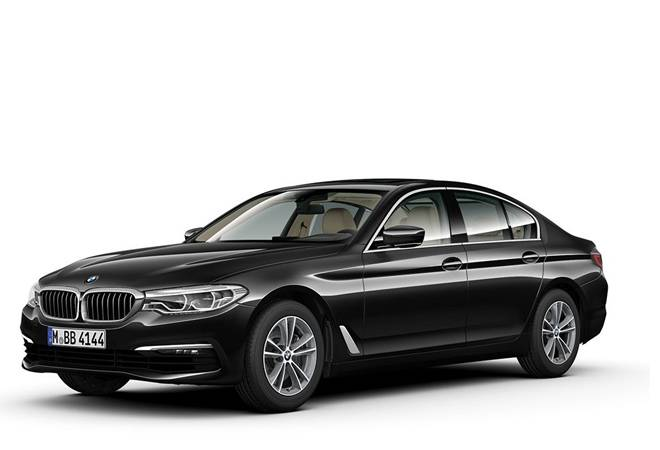 BMW launches 530i Sport in India; priced at Rs 55.40 Lakh