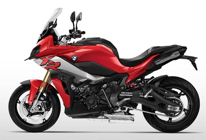 BMW Motorrad's adventure sports bike S 1000 XR launched at Rs 20.90 lakh