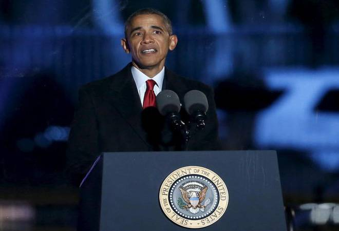 India's rise over dirty technologies is in US interest: Obama