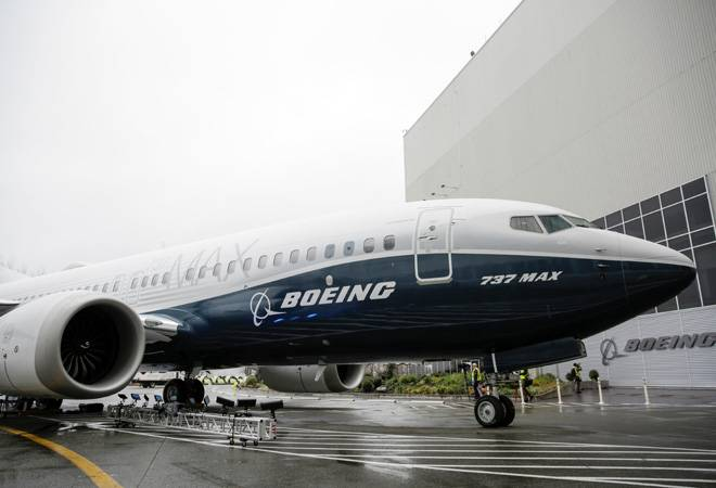 Boeing cuts production of 737 Max jets to focus on fixing glitches