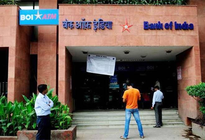 IL&FS, NCLT accounts roil BoI numbers; Q3 net loss soars to Rs 4,738 crore