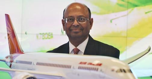 Dinesh A. Keskar