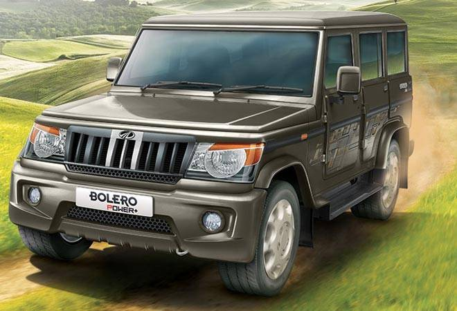 M&M launches new Bolero at Rs 6.59 lakh