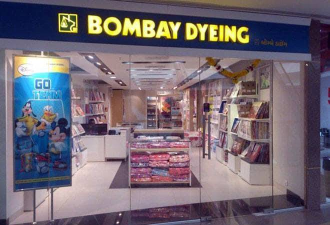 Bombay Dyeing shares rise 12% on strong Q4 earnings