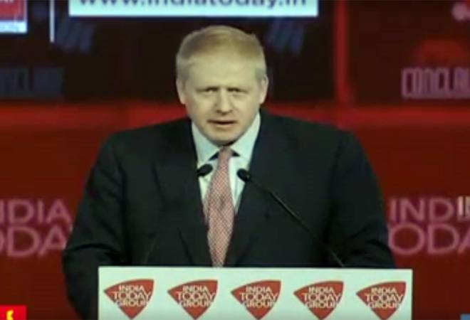 Boris Johnson wins 40% votes in 2nd round of contest; steps closer to becoming Britain's next PM