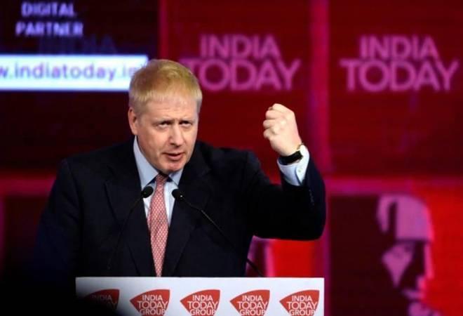 Coronavirus in UK: Boris Johnson admitted to hospital for testing positive