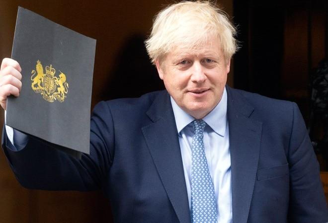 Coronavirus: British PM Boris Johnson shifted to ICU