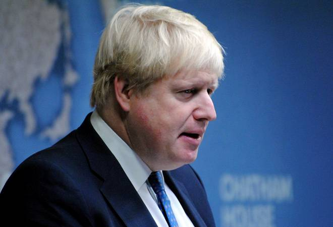 UK PM Boris Johnson loses snap poll bid, accepts EU January 31 Brexit deadline