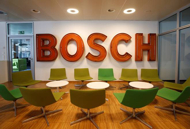 Bosch opens data science and artificial intelligence centre at IIT-Madras