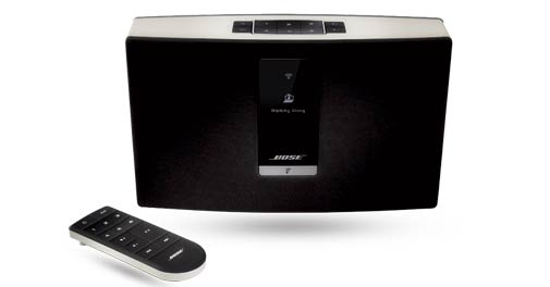 Bose Sound Touch 20 promises great looks, sound quality