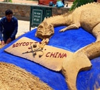 Boycott China manifests! Chinese exports to India crash 25% in 2020; trade down 19%