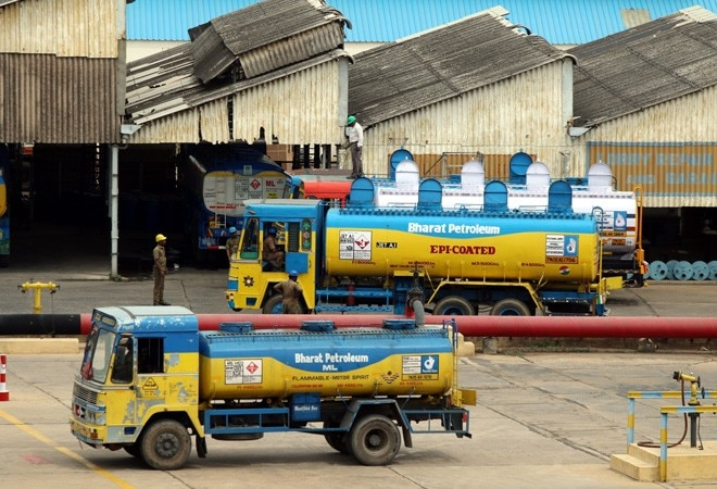 Moody's downgrades ratings of ONGC, HPCL, Indian Oil, Bharat Petroleum
