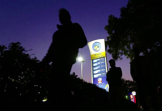 BPCL share gains over 6% on reports of Saudi Aramco likely to buy stake